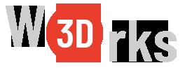 3DWorks Logo